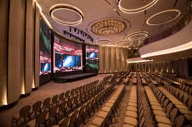 Perfect Events Hotel Equatorial In Asia Pacific