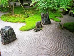 Zen Garden Design Plan Gallery Unique Design Ideas