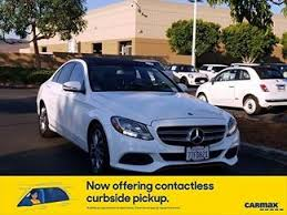 5 cool things to know about your used mercedes c300. Cars For Sale Near Me Discover Used Mercedes Benz C Class Near Temecula Ca
