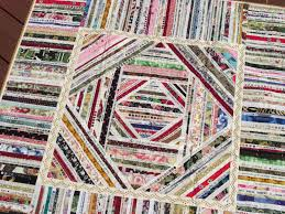 Selvage Blog: Silk Cigar Ribbon Quilt Inspiration & This is my version of a silk cigar ribbon sort of quilt. It's one of the  quilts in my book