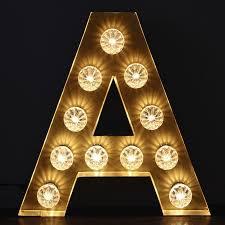letter lighting. Letter Lighting P
