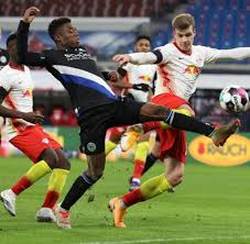 Reaktionen nach 2:1 von RB Leipzig gegen Arminia Bielefeld - WELT