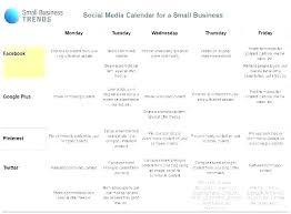 Free Digital Marketing Strategy Template Social Media