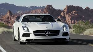 mercedes benz sport cars images