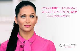 Immobilienmakler in Weinheim   Edith Voss Immobilien GmbH & Co. KG