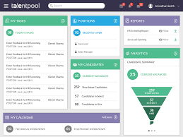 Talentpool Pricing Features Reviews Comparison Of Alternatives