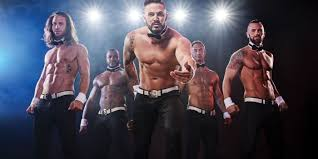 Chippendales Seating Chart Rio Chippendales Las Vegas Tickets Rio Las Vegas