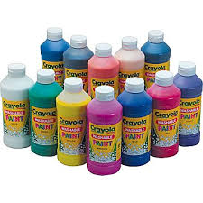 washable paint for wallsPainting Supplies  Staples