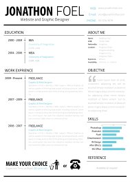mini stic resume template ← open resume templates