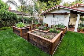 Small Picture vegetable garden design photos landscape traditional with veggie patch