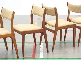 full size of chair superb mid century od teak dining chairs by erik buch for