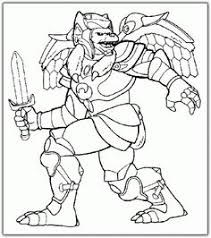 Small Picture Power Rangers Have A Great Wing Coloring Page Coloring Pages