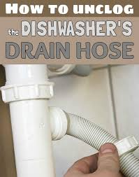drain hose cleaninginstructor