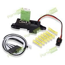 89019088 heater blower motor resistor for cadillac chevy gmc w 7 Wire Blower Motor Resistor Harness 89019088 heater blower motor resistor for cadillac chevy 7-wire blower motor resistor harness
