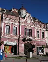 Csikszereda - Romania - Vereinsprofil
