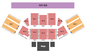 Soaring Eagle Outdoor Venue Seating Chart Seating Chart Soaring Eagle Otvod