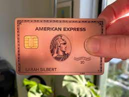 American express has discontinued the travel accident insurance benefits on the amex gold card. New Amex Gold Card Uber Benefits Have Arrived And Rose Gold Is Back