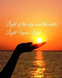 Light Upon Light Light Upon Light New Muslim Muses