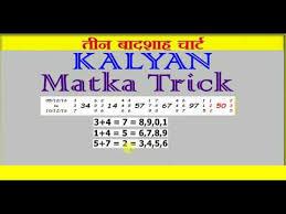 Kalyan Daily Chart Videos Matching Kalyan Life Time Chart Revolvy