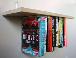 Bookcase Design Ideas Diy Bookshelf Idea