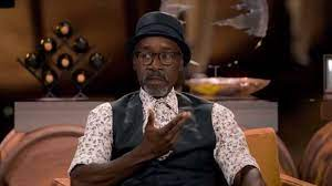 Don Cheadle reacts to confusion over ...