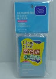 motor oil absorbing sheets oil control film clean clear oil absorbing sheets 60 sheets pack
