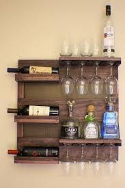 best 25 wine rack shelf ideas on bar shelves for wall bar shelf ideas