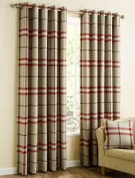 Red Curtains For Kitchen Kitchen Curtains Red Checkered Cliff Kitchen
