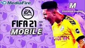 FIFA 21 MOBILE BETA First HD Gameplay ...