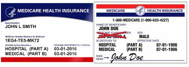 Should Are Medicare Everything Here's Coming New Know Them About You Cards