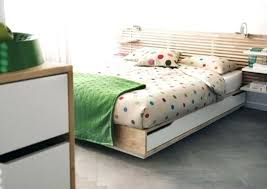 ikea malm bed review storage ideas stunning pertaining to reviews remodel 19