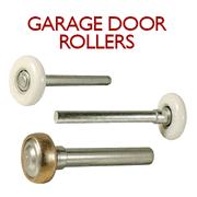 nylon garage door rollersGenie 36607BS Belt and Connector for 8 Door