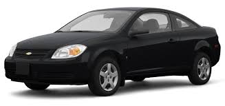 Amazon.com: 2007 Chevrolet Cobalt Reviews, Images, and Specs: Vehicles