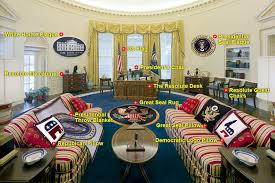 Nixon oval office Museum Wikipedia How To Design Your Own Oval Office