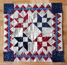 23 best Spirit of Sacagawea images on Pinterest   Fat quarter ... & I just looked at the sample quilt in the book, and this is exactly the same  mistake Laurie Simpson made when assembling the block. What a coincidence! Adamdwight.com