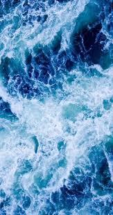 Image Designatprinting Mar Terra Water Waves Ocean Waves Ocean Beach Foapcom Random Inspiration 124 Everything Blue Pinterest Wallpaper