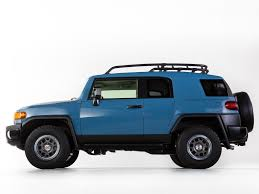 Toyota FJ Cruiser Production to End in August - autoevolution