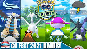 PRIORITY RAID BOSSES for GO FEST 2021 ...
