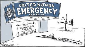 Is the United Nations against Israel? If so, why? - Quora