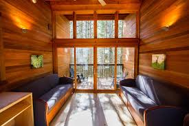 cabin camping in the woods. Camper Cabins Cabin Camping In The Woods A