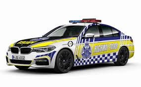 BMW 5 Series how much are bmws in germany : BMW 530d highway patrol cars to join Victoria police fleet ...