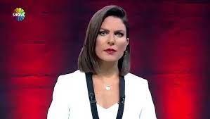 Show TV spikeri Ece Üner'den Erdoğan'a 'toplanma alanı' göndermesi -  Dailymotion Video