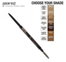 anastasia eyebrow kit. anastasia beverly hills brow wiz eye pencil (choose your shade) bnib anastasia eyebrow kit a