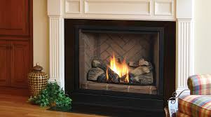 back to direct vent gas fireplace