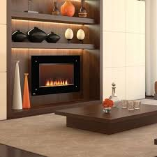 wall mounted electric fireplace ef39s