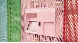 Atm Vending Machine Business Inspiration How The Cupcake ATM Became A 48 Million Chain Fortune