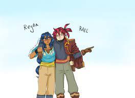 #reyna knox   Explore Tumblr Posts and Blogs   Tumgir