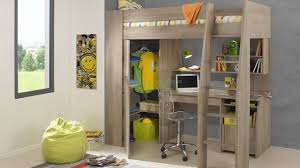 amazing picture of bunk beds with desk underneath bunk beds with desk underneath ikea