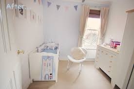 small baby room ideas. Small Nursery Ideas\u2026the Before And The After Baby Room Ideas T