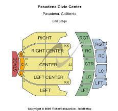 Pasadena Civic Auditorium Tickets Pasadena Civic Auditorium